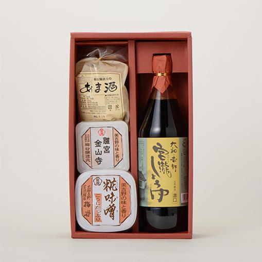 梅谷味噌醤油株式会社