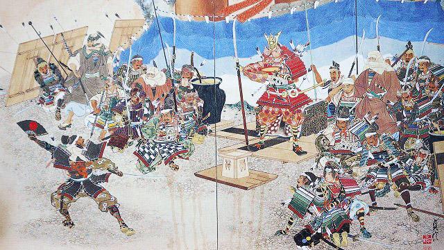 大塔宮之吉野城を歩く - ひとひらの太平記 -