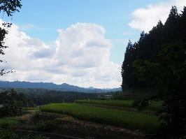 森林セラピー 神仙郷・龍門の里を歩く(約7.2km)