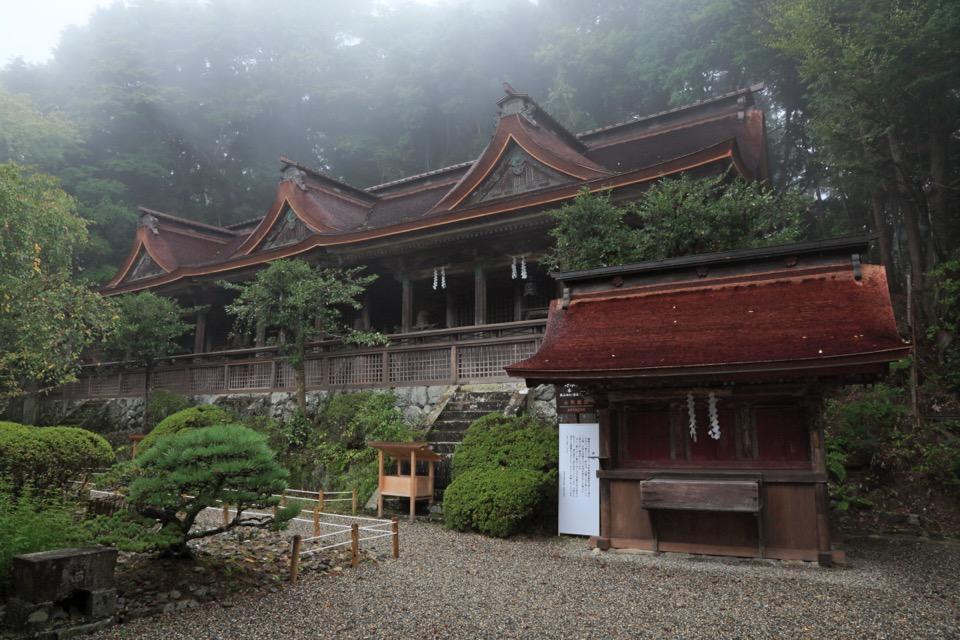 奈良のまつりシリーズ② 吉野山で五穀豊穣を祈る田男に出会う 〜吉野水分神社の「御田植祭」〜