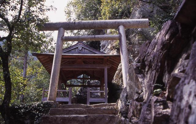 浄見原神社