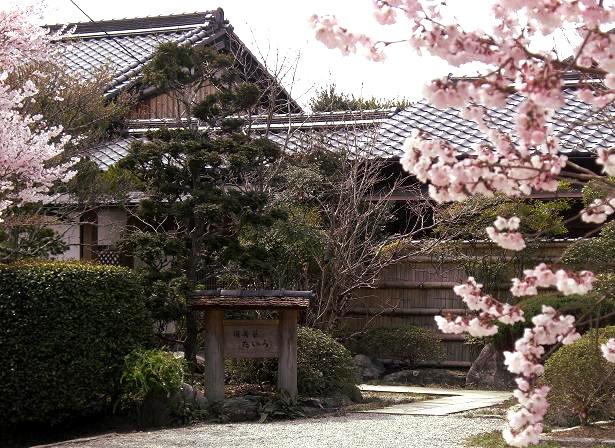 桜美荘たいら